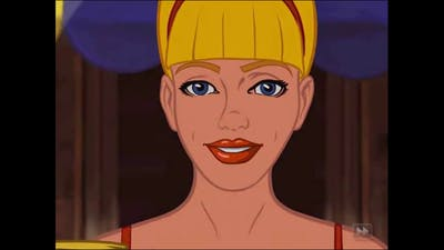 Broken Sword  Director's Cut   Game play Part 3 Quayside, letter decryption
