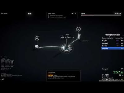 Midnight Protocol Demo - Realtime 3:31