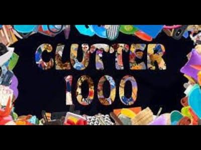 Clutter 1000 GamePlay