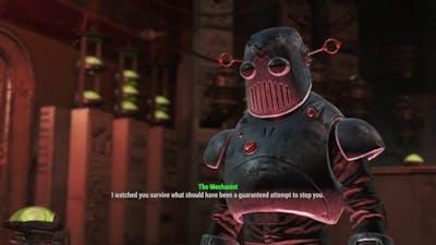Fallout 4 let's play episode 94 -Automatron DLC