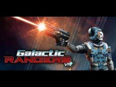 IM A GALACTIC HERO / GALACTIC RANGERS VR