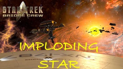 Star Trek Bridge Crew Ep 2 The Sun And The Shield [HD PC VR] Video