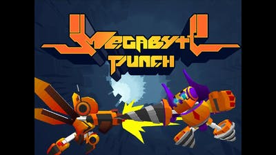 Megabyte Punch Gameplay