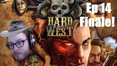 Purgatory Shootout! Finale! [Hard West]