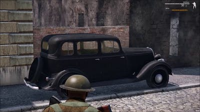 Arma 3: Dunkirk Defence
