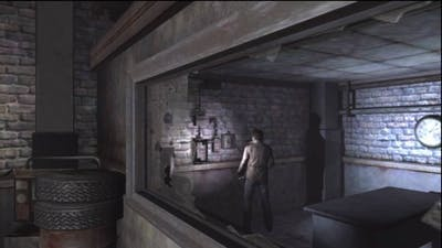 Silent Hill Homecoming HD The Schism Assaults & The Siam's Rage! P22