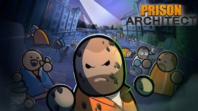 Prison Architect - 11 - Power Problems!