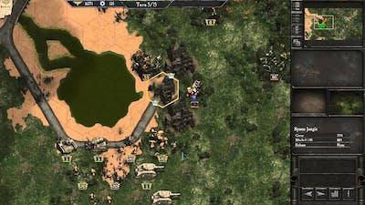 Warhammer 40,000: Armageddon. Very Hard. Equatorial Escape