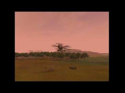 Comanche 4 Reloaded