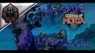 Game Hype: Children of Morta