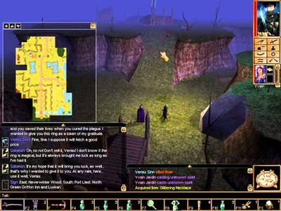 Let's Play Neverwinter Nights Co-op part 94