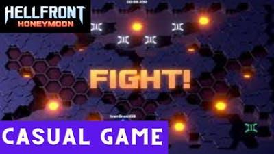 HELLFRONT: HONEYMOON - Game Co-OP