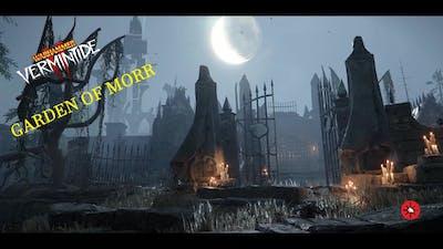 Warhammer: Vermintide 2 - Garden Of Morr Playthough