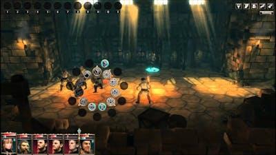Blackguards Escape from Neetha Prison
