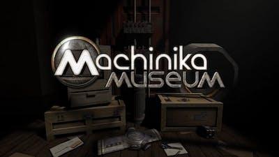 Machinika Museum - IOS Gameplay | New Game