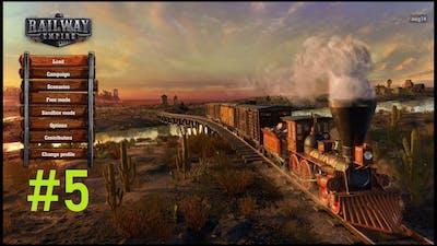 Railway Empire - #5