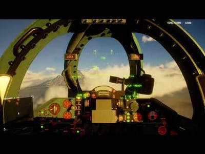Project Wingman (Game Pass PC) First Play