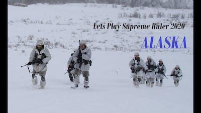 Lets Play Supreme Ruler 2020 (Alaska) Ep. 15: Trade