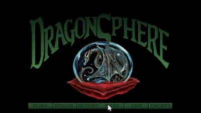 TPS - Dragonsphere Part I