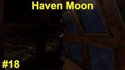 Haven Moon - das ENDE ist nicht das Ende #18 - Deutsch/German