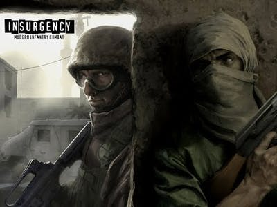 Insurgency Game play: Catchy Tunes?!?!?!