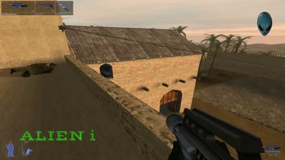 IGI 2 Funny Video (watch full video)