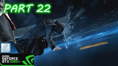 Assassin's Creed Rogue | 1440p | GTX 1080TI | ULTRA | G-SYNC | Gameplay Part 22: Cold Fire