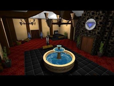 Horror Game Demo - Blue Herb Software