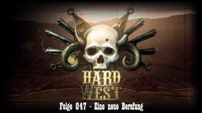 Hard West #047 - Eine neue Berufung [FullHD/German/Deutsch/LetsPlay]