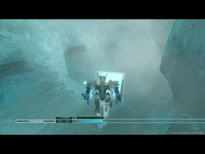 ZONE OF THE ENDERS THE 2nd RUNNER : M∀RS TRIAL EDITION_20180624040005  | Part 2