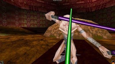 Jedi Knight Dark Forces II   Boc