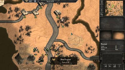 Warhammer 40,000: Armageddon. Very Hard. Obedience To Orders