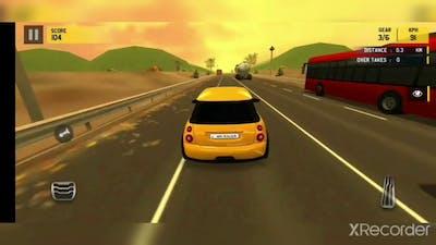 Racing games part 1