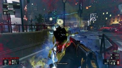 Killing Floor 2 Survivalist Beluga Beat Full Upgrade Dystopian Devastation