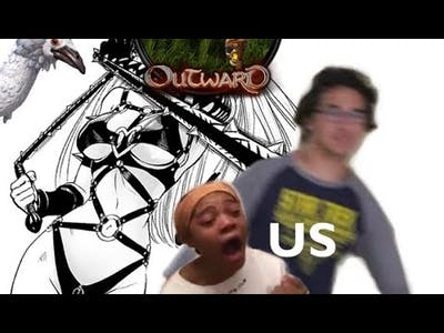 You Wont Last A Second In This Game - Outward
