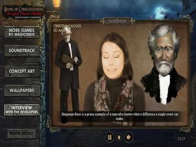 Behind-the-Scenes: Brink of Consciousness: The Lonely Hearts Murders Dev Team Interview