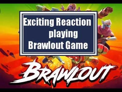 Brawlout Game On