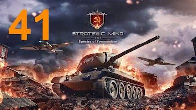 Strategic MInd: Spectre of Communism 41