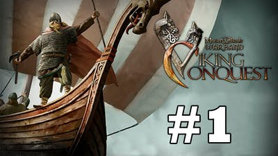 Mount & Blade: Viking Conquest | DLC | #1 | W/ CobaltGam1ngHD