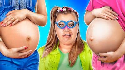 If My Mom Runs a Maternity Hospital
