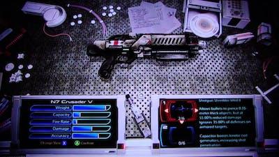 Mass Effect 3: Omega DLC playthrough pt6