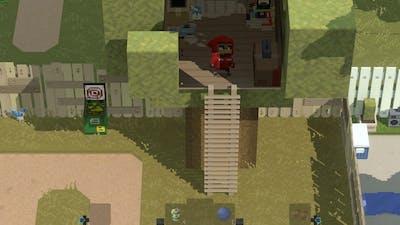 Mayhem in Single Valley PC gameplay - The beginning