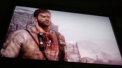 Mad Max game play finding Griffa  Do not watch if you're under the age of 13