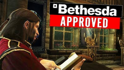 Beating Oblivion The Way Bethesda Intended