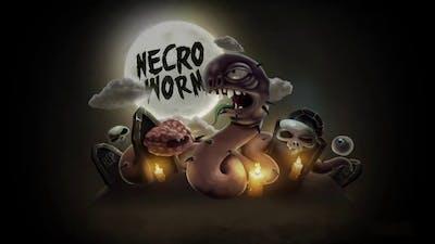 QuickLook - NecroWorm