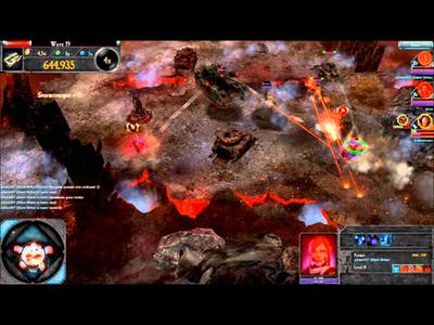 Dawn of war 2 Retribution: The last stand waves 1-20 part 3