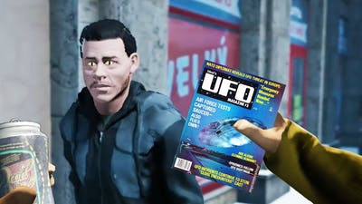 Homeless Guy Meets an Alien From Space - Hobo Tough Life Update