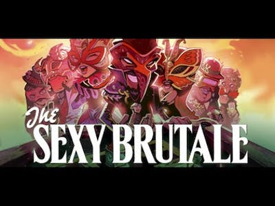 Late Night Playthrough #1 - The Sexy Brutale