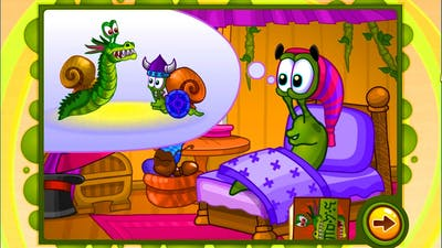 Snail Bob 2 Tiny Troubles Episode 5 / The second level of Fantasy story in children's puzzle