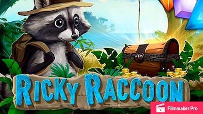 RICKY RACCOON EPISODE 1